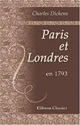 """Afficher """"Paris et Londres en 1793"""""""